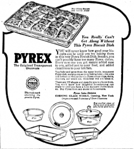 Pyrex_newspaper_ad_1922