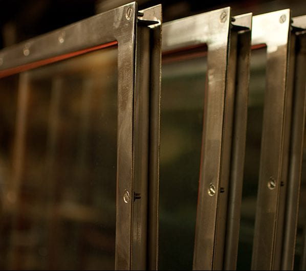 Blast-resistant glass is one of many glass usesglass uses