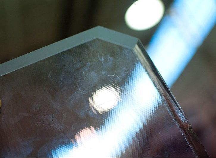 Glass Fabrication - Borosilicate Glass